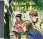 In der Falle Cover