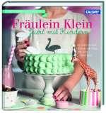 Fräulein Klein feiert mit Kindern Cover