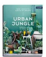 Urban Jungle Cover