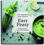 Easy Peasy Cover