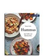 Hummus Cover