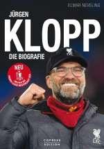 Jürgen Klopp Cover