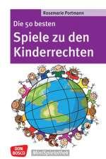 Die 50 besten Spiele zu den Kinderrechten Cover