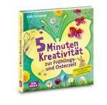 5 Minuten Kreativität zur Frühlings- und Osterzeit Cover
