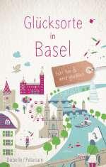 Glücksorte in Basel Cover
