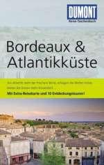 Bordeaux & Atlantikküste Cover