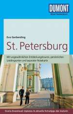 St.Petersburg Cover