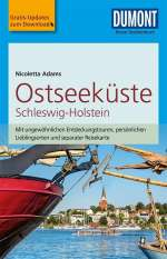 Ostseeküste Schleswig-Holstein Cover