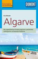 Algarve Cover