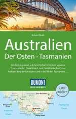 Australien, der Osten, Tasmanien Cover