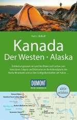 Kanada - der Westen, Alaska Cover