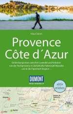 Provence, Côte d'Azur Cover