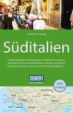 Süditalien Cover