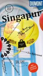Singapur Cover