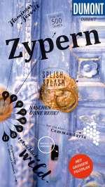 Zypern Cover