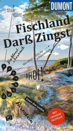 Fischland, Darss, Zingst Cover