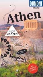 Athen Cover