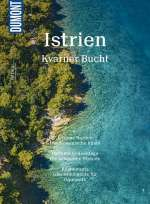 Istrien Cover