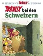 Goscinny und Uderzo präsentieren den Grossen Asterix-Band ... Cover