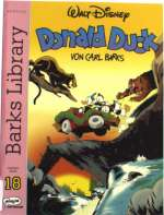 Donald Duck 18 / Cover
