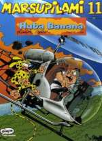Huba Banana Cover