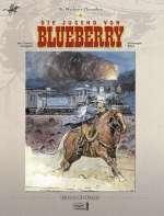 Die Blueberry-Chroniken Cover