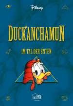 Duckanchamun - Im Tal der Enten Cover