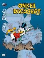 Onkel Dagobert (12) Cover