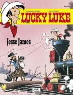 Jesse James Cover