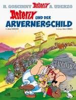 Asterix der Gallier Cover
