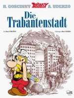 Die Trabantenstadt Cover