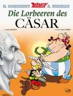 Die Lorbeeren des Cäsar Cover