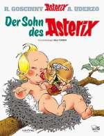Der Sohn des Asterix Cover