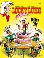 Dalton City Cover