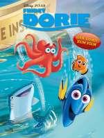 Findet Dorie Cover
