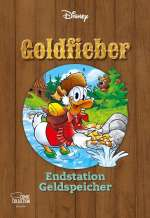 Goldfieber  Cover