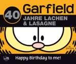 Garfield Cover