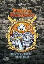 Donald von Duckenburgh Cover