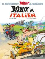 Asterix 37 Cover