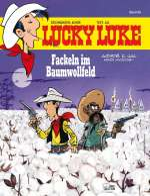 Fackeln im Baumwollfeld Cover