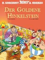 Der goldene Hinkelstein Cover