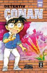 Detektiv Conan 96 (Comic) Cover