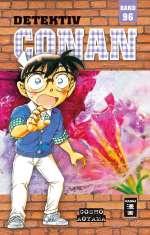 Detektiv Conan /96 Cover