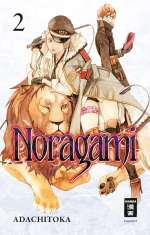 Noragami 2 Cover