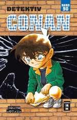 Detektiv Conan Cover