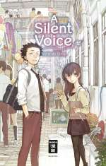 A Silent Voice (7) Cover