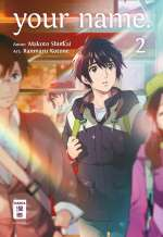 Your name. (2) Cover