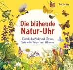Die blühende Natur-Uhr Cover