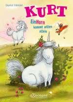 Kurt - Einhorn kommt selten allein Cover
