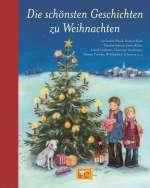 Die schönsten Geschichten zu Weihnachten Cover